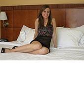 Лилия, массажистка 30 лет