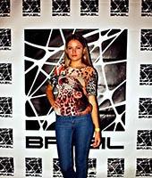 Таисия, массажистка 26 лет