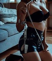 Марина, массажистка 23 года