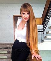 Дарья, массажистка 27 лет