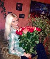 Алина, массажистка 27 лет