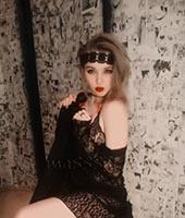Поля, массажистка 27 лет