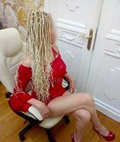 Наташа, массажистка 31 год