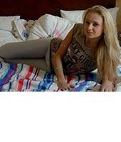Белла, массажистка 26 лет