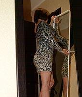 Нелли, массажистка 37 лет