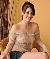 Диана, массажистка 29 лет