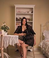 Александра, массажистка 31 год