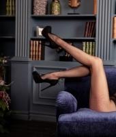 Диана, массажистка 24 года