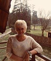 Татьяна, массажистка 38 лет