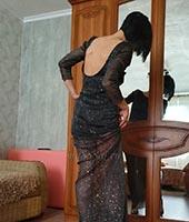 Алиса, массажистка 42 года