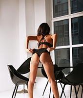 влада, массажистка 28 лет