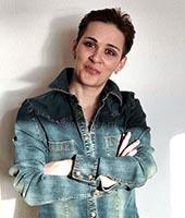 Валерия, массажистка 41 год