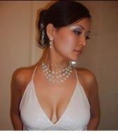 Жасмин, массажистка 36 лет