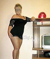 Евгения, массажистка 37 лет