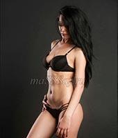 Катя, массажистка 21 год