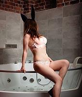 Василиса, массажистка 27 лет
