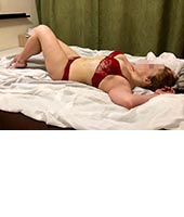 Маришка, массажистка 26 лет