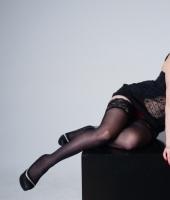 Алина, массажистка 35 лет