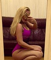 Ким, массажистка 31 год