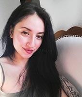 Натали, массажистка 27 лет
