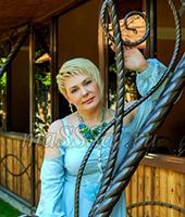 Лера, массажистка 40 лет