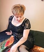 Евгения, массажистка 40 лет