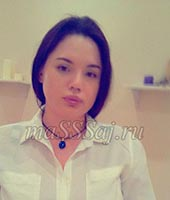 Nellya, массажистка 32 года