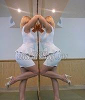 Лина, массажистка 38 лет