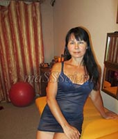 Валерия, массажистка 40 лет