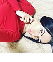 Ольга, массажистка 28 лет