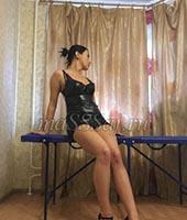 Мила, массажистка 30 лет