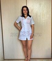Galinka, массажистка 29 лет