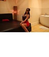 Ника, массажистка 23 года