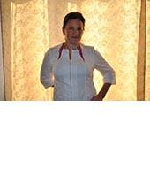 Наталья, массажистка 42 года