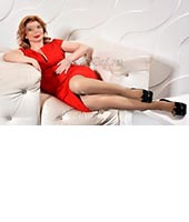 Елена, массажистка 32 года