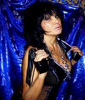 Вика, массажистка 41 год