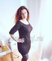 Оксана, массажистка 36 лет