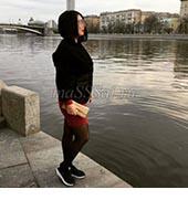 Камилла, массажистка 26 лет