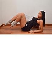 Оля, массажистка 31 год