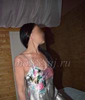 Карина, массажистка 47 лет
