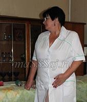 Белла, массажистка 71 год
