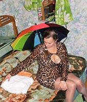 Ольга, массажистка 44 года