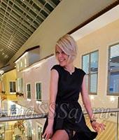 Валерия, массажистка 38 лет