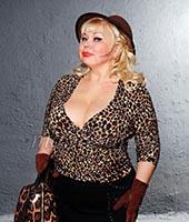 Лиля, массажистка 47 лет