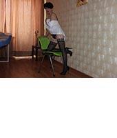 Галина, массажистка 47 лет