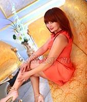 Лина, массажистка 47 лет