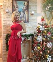 Ирина, массажистка 37 лет