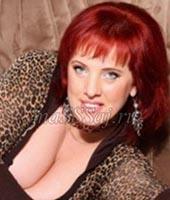Леди Николь, массажистка 45 лет