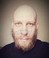 Артём, массажист 35 лет