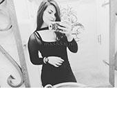 Ангелина, массажистка 28 лет